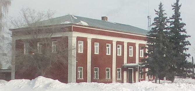 Усть-Калманский районный суд