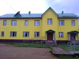 Усть-Куломский районный суд
