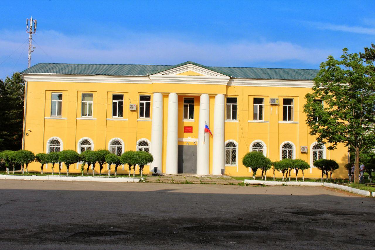 Ханкайский районный суд