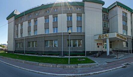 Ханты-Мансийский районный суд