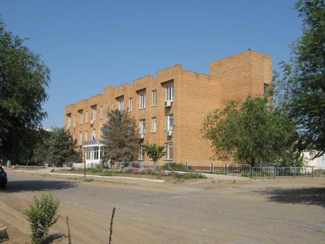 Харабалинский районный суд