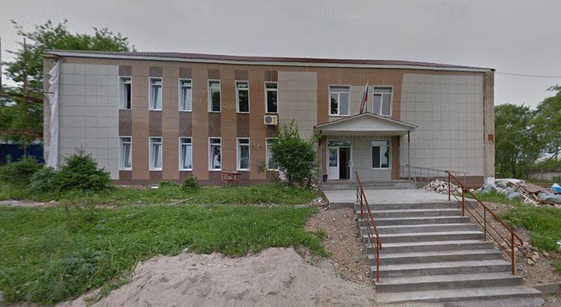 Хасанский районный суд