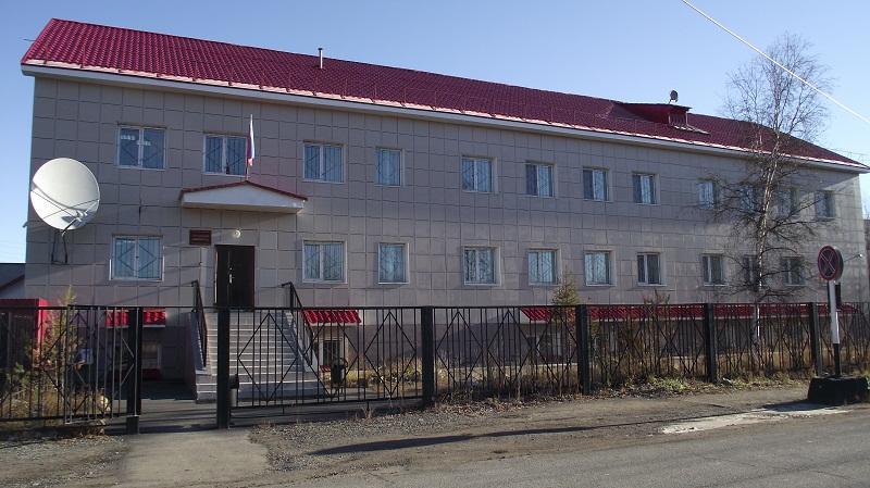 Хасынский районный суд