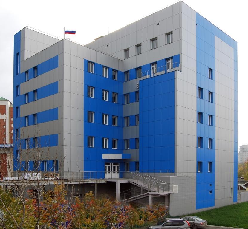 Центральный районный суд г. Красноярска