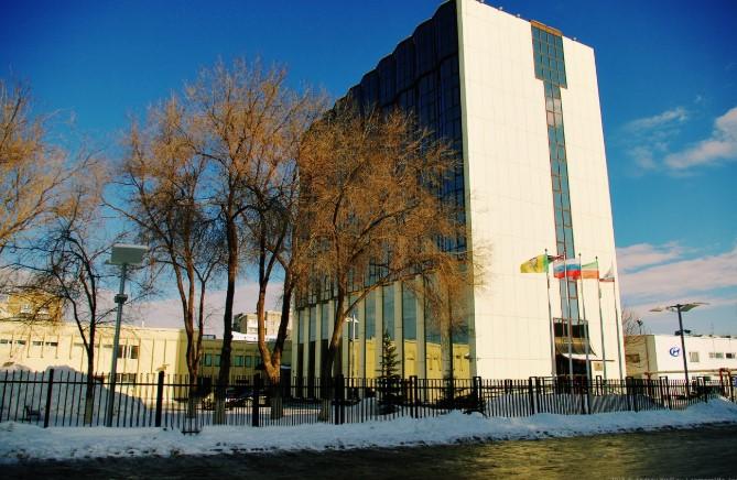 Одиннадцатый арбитражный апелляционный суд
