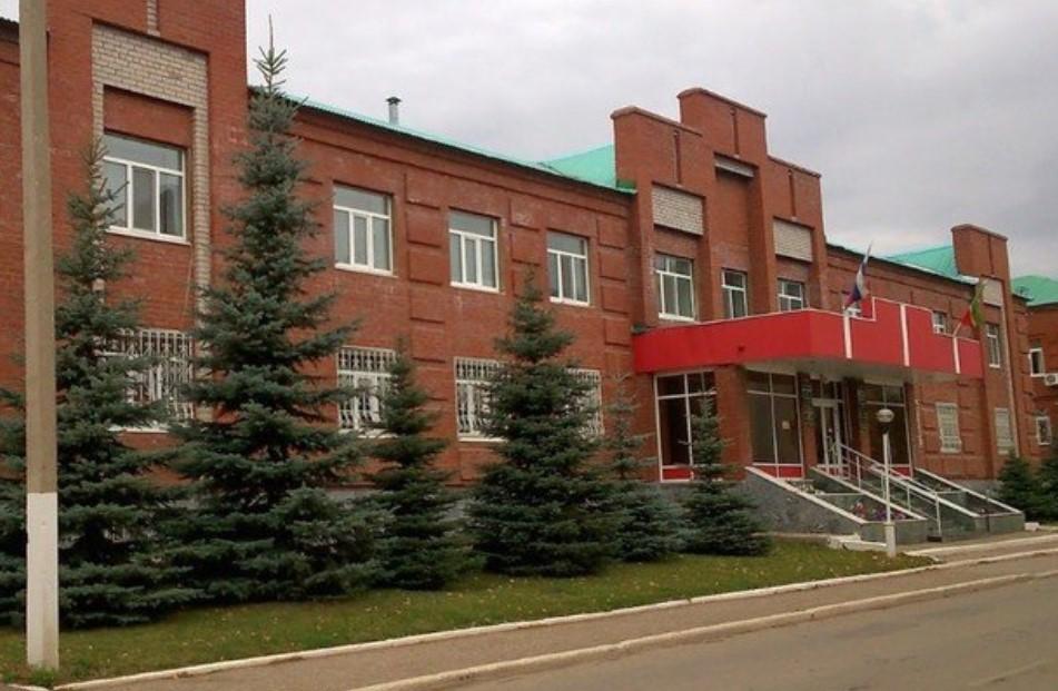 Бавлинский городской суд
