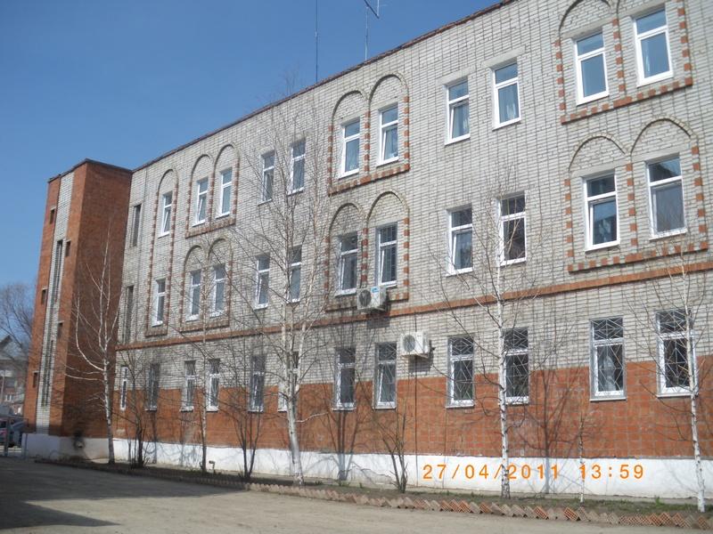Чернушинский районный суд