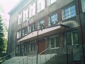 Черняховский городской суд
