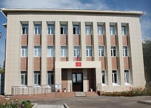 Чурапчинский районный суд