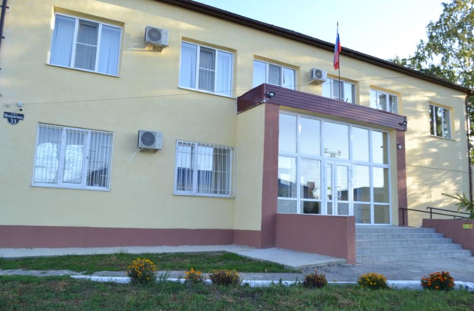 Базарно-Карабулакский районный суд