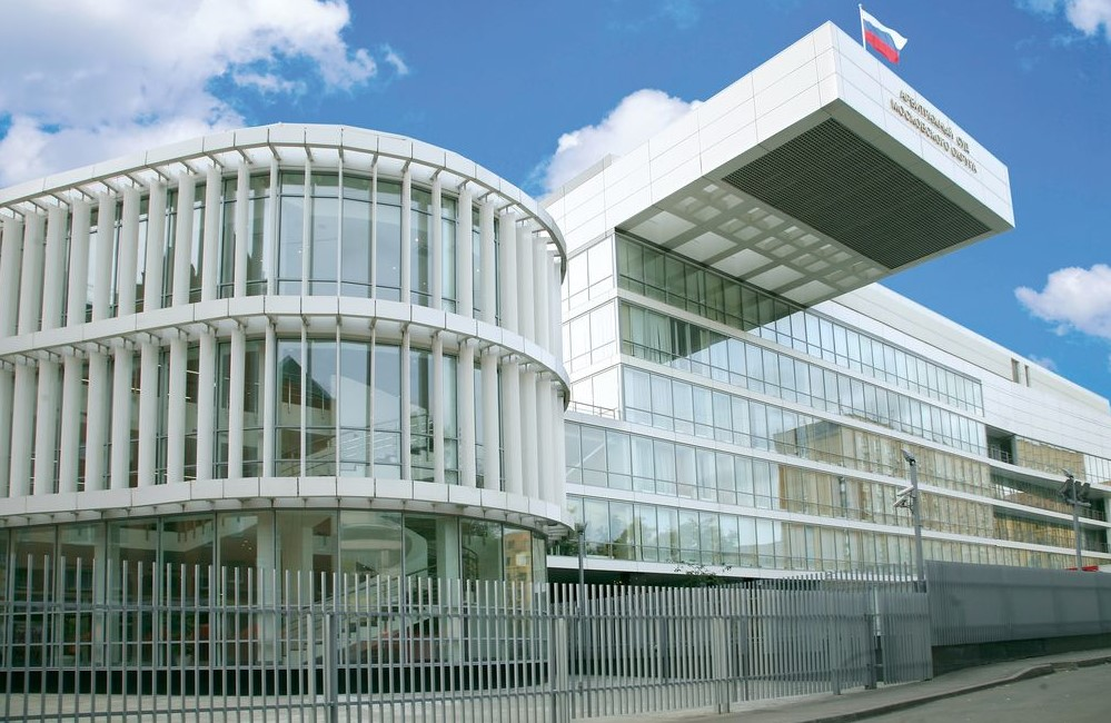 Московский арбитражный округ