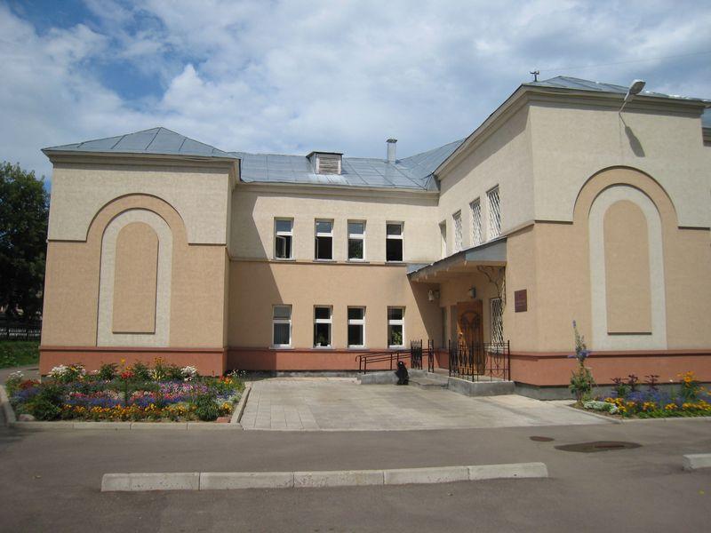 Кинешемский городской суд