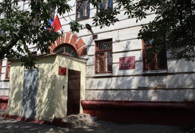 Кузьминский районный суд