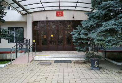 Советский районный суд г. Краснодара