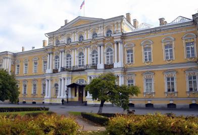 Третий кассационный суд общей юрисдикции