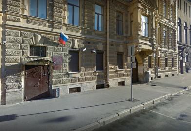 Октябрьский районный суд