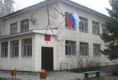 Красноглинский районный суд г. Самары