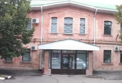 Краснодарский гарнизонный военный суд