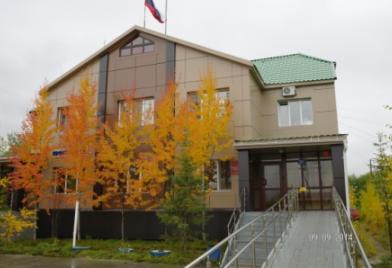 Красноселькупский районный суд