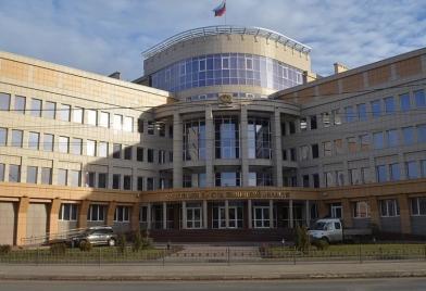 Арбитражный суд Липецкой области