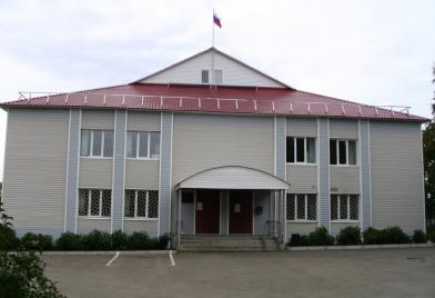 Кудымкарский городской суд