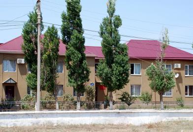 Кумторкалинский районный суд