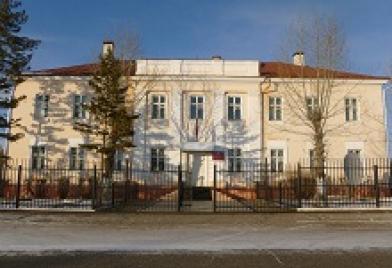 Кыринский районный суд