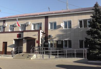 Левобережный районный суд г. Липецка