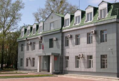 Ленинский районный суд