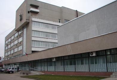 Ленинский районный суд г. Курска