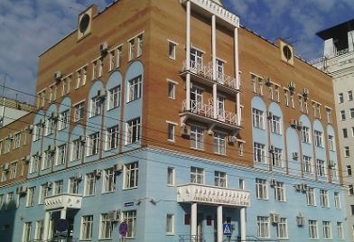 Ленинский районный суд г. Перми