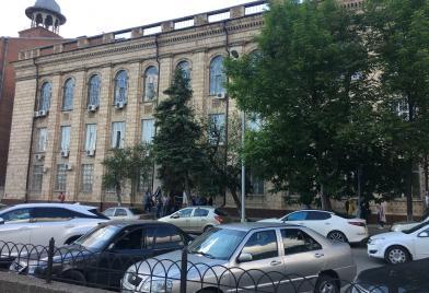 Ленинский районный суд г. Ростова-на-Дону