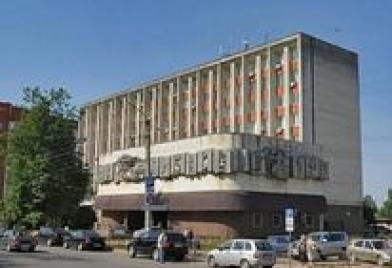 Ленинский районный суд г. Смоленска