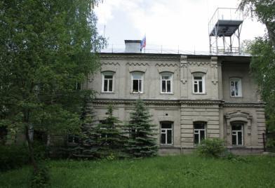 Лукояновский районный суд
