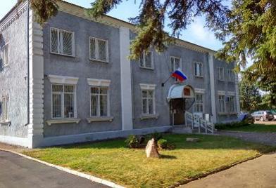 Лысковский районный суд
