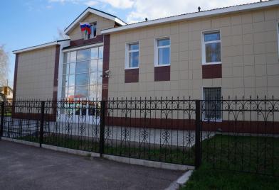 Мамадышский районный суд