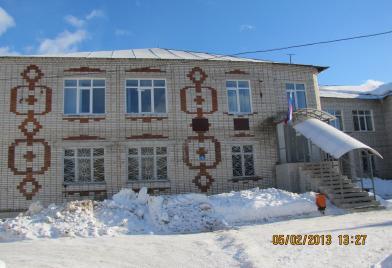 Меленковский районный суд