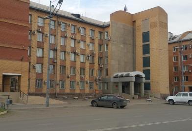 Абаканский городской суд