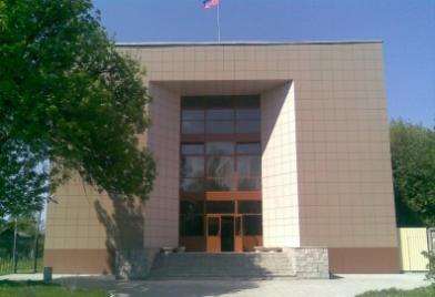 Муромский городской суд