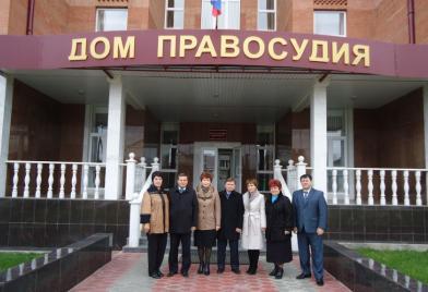 Абдулинский районный суд