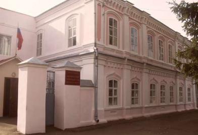 Наровчатский районный суд
