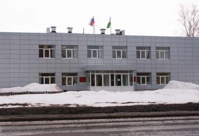 Нефтекумский районный суд