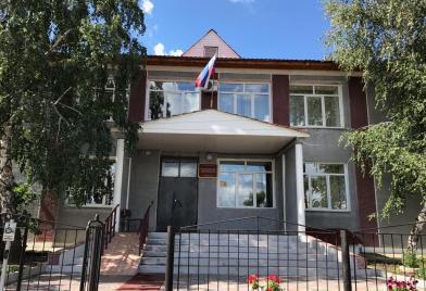 Новичихинский районный суд