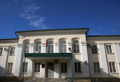 Новоалександровский районный суд