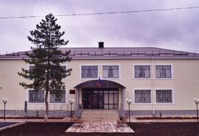 Новоселицкий районный суд