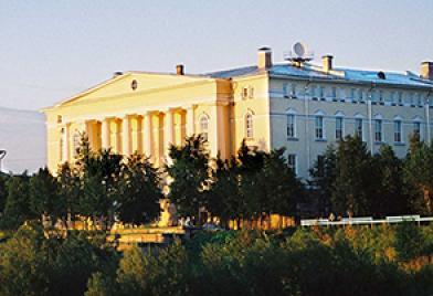 Октябрьский районный суд г. Архангельска