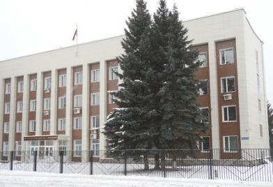 Октябрьский районный суд г. Владимира