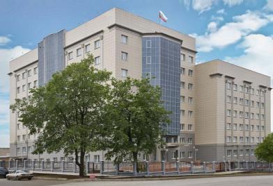 Октябрьский районный суд г. Кирова