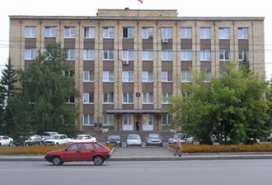 Октябрьский районный суд г. Красноярска