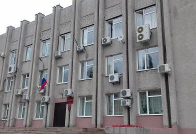 Октябрьский районный суд г. Липецка